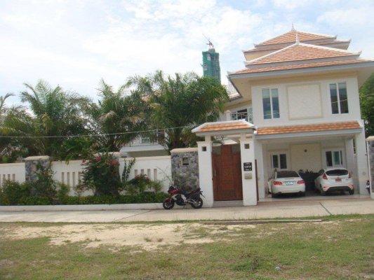 Island View Residence Pattaya, 3-bedroom
