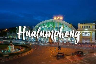 Hua Lumphong