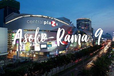 Asoke - Rama 9