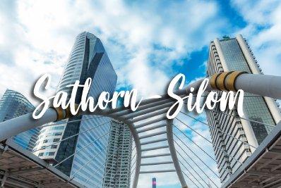 Sathorn - Silom