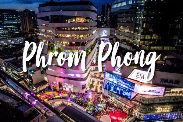 Phrom Phong