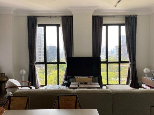 98 Wireless, 2-bedroom, BTS Ploenchit