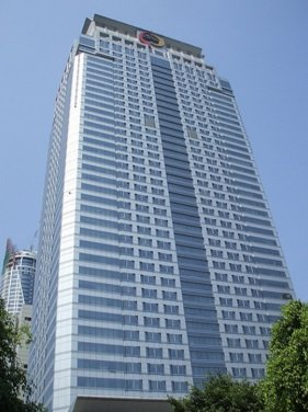 The Offices at Central World