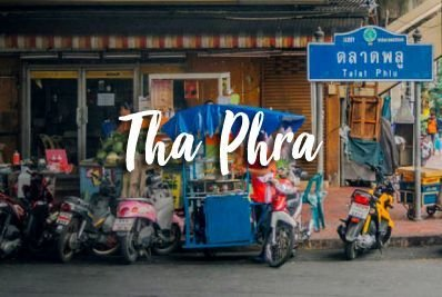 Tha Phra