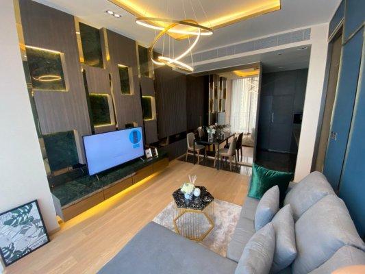 28 Chidlom, 1-bedroom, BTS Chidlom