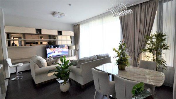 Laviq Sukhumvit 57, 2-bedroom, BTS Thonglor