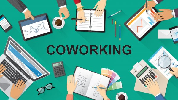 The Pros and Cons of Co-Working Spaces