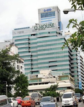 Q House Asoke