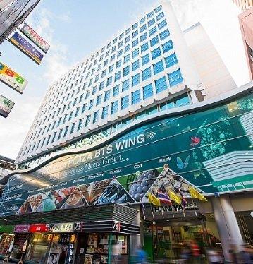 Thaniya Building