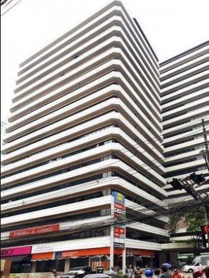 BB Building