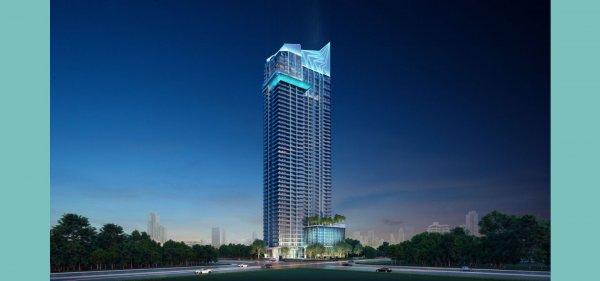 Sapphire Luxurious Condominium Rama 3