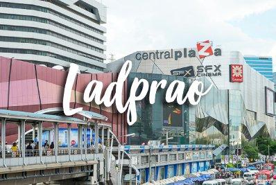 Ladprao