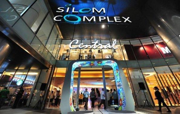 Silom Complex