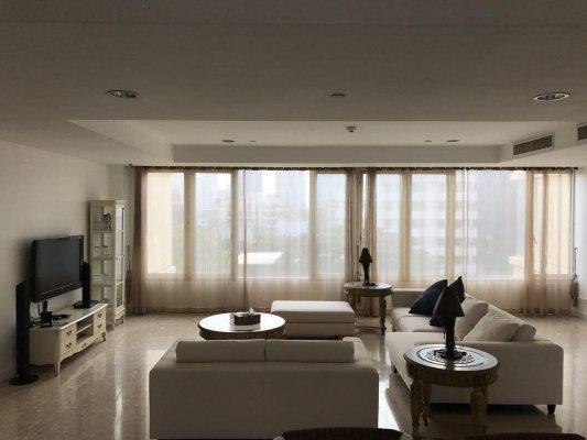 Hampton Thonglor 10, 4-Bedroom, BTS Thonglo
